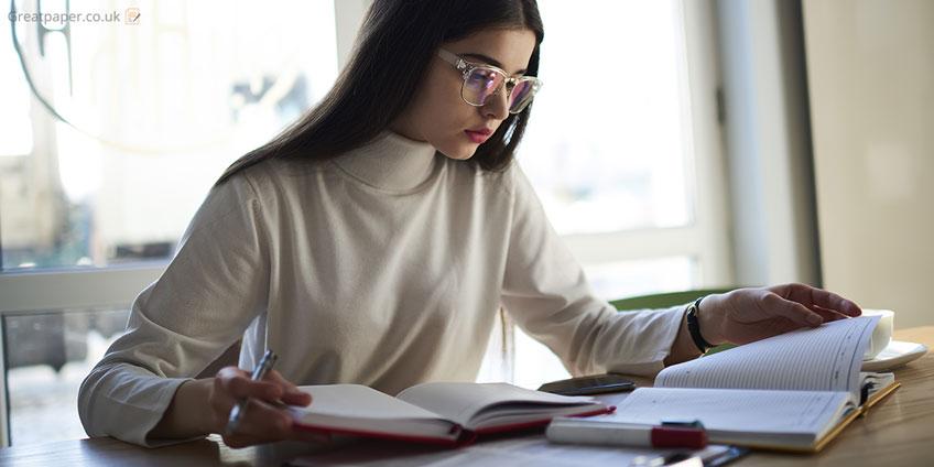 Coursework Checklist