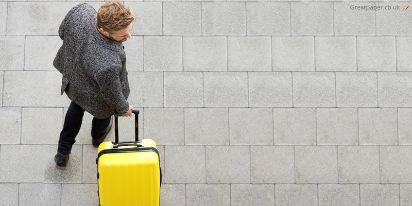 Go Travelling