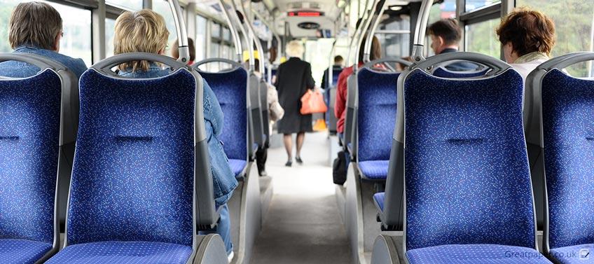 Public Transport Trip