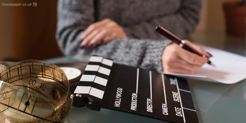 Screenwriter Learning