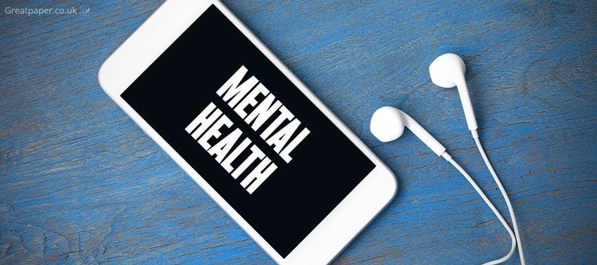 Smartphone Mental Health
