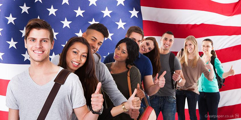USA Student